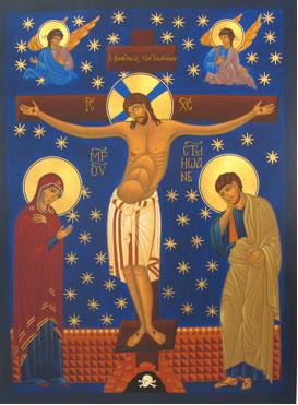 HOLY WEEK REFLECTIONS – Good Friday