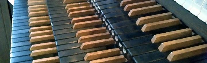 Organ Dedication Series