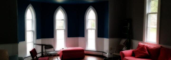 HOLY WEEK REFLECTIONS – Maundy Thursday